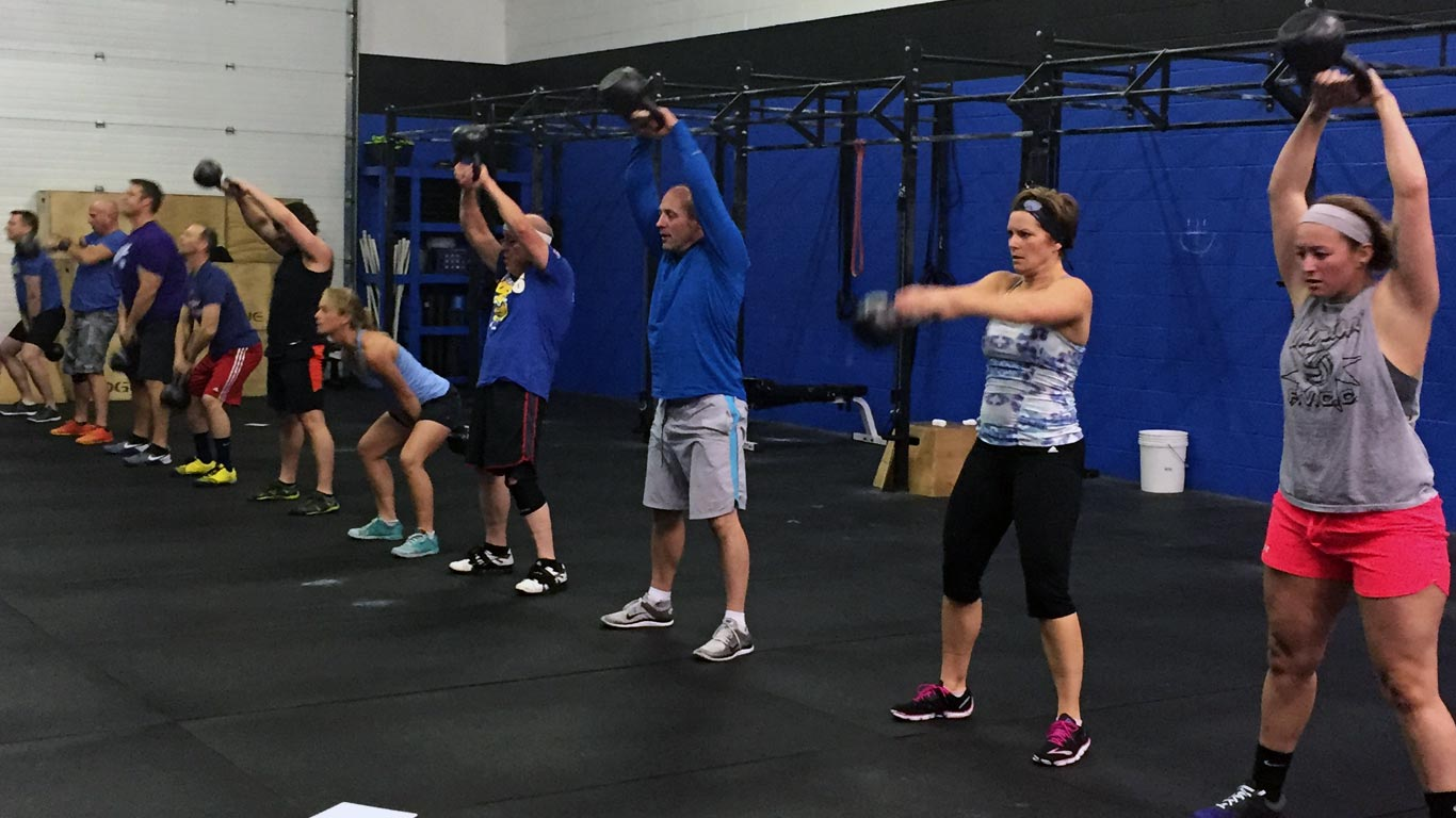 crossfit mchenry